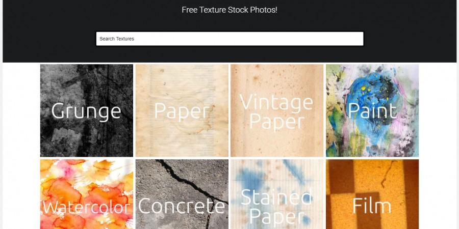 17 бесплатных библиотек 3D текстур и материалов