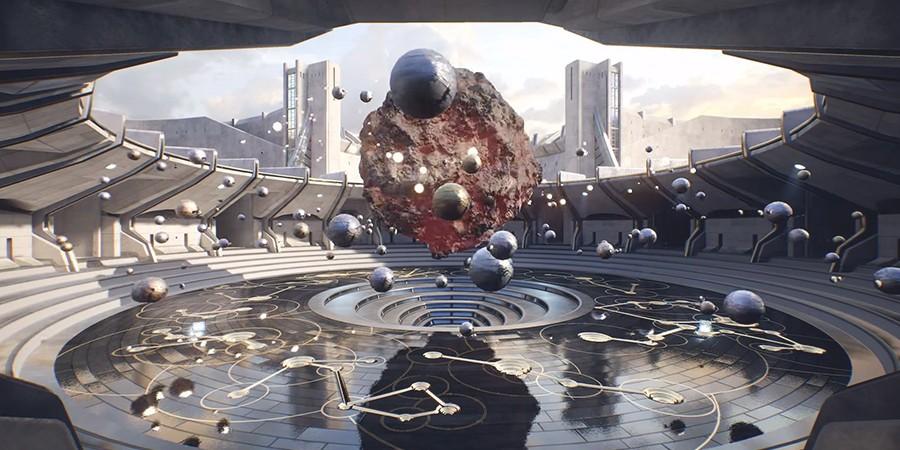 10 полезных материалов с портала Devgam.com для junior и middle разработчиков Unreal Engine.