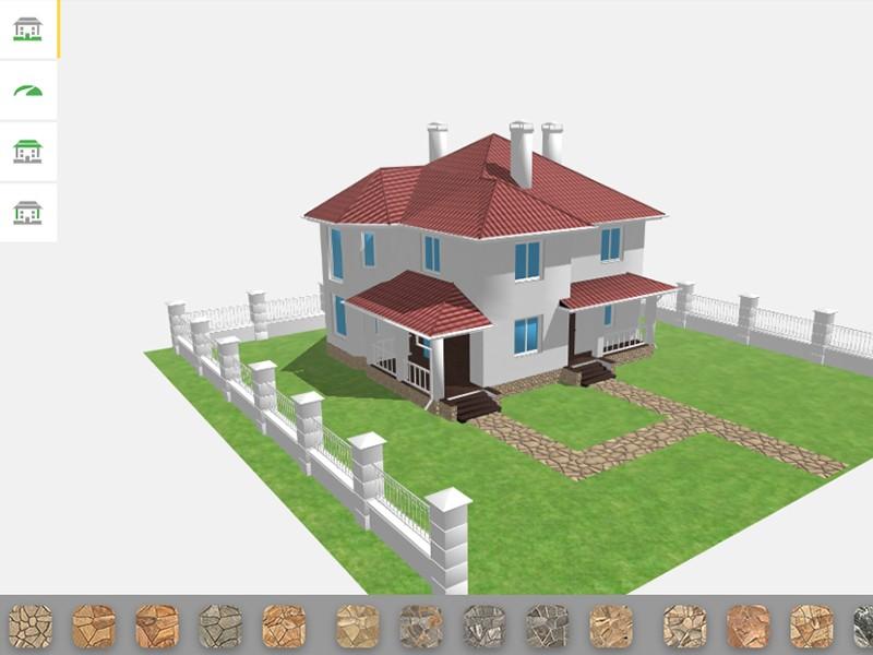 3Д моделирование для клиента из Казани