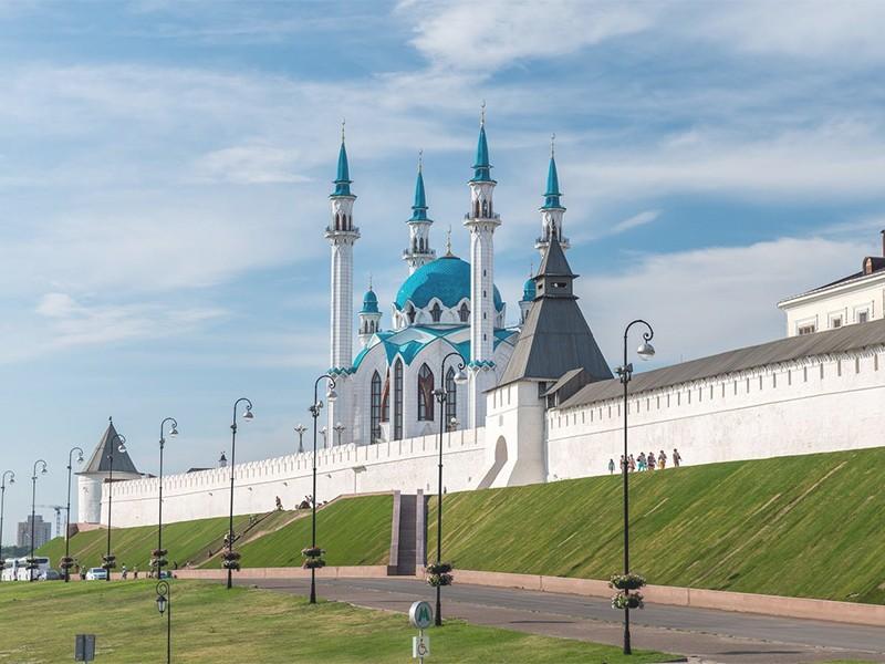 Разработка сайтов в Казани. Корпоративные сайты под ключ в Казани от компании VASGA.