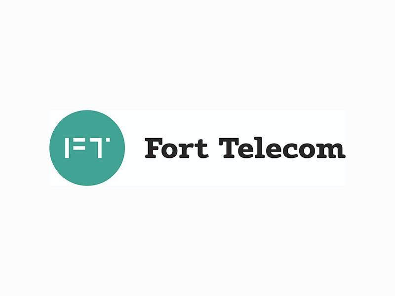 В 2019 ГЛОНАСС-Сиб стал ведущим партнером Fort Telecom в Кузбассе