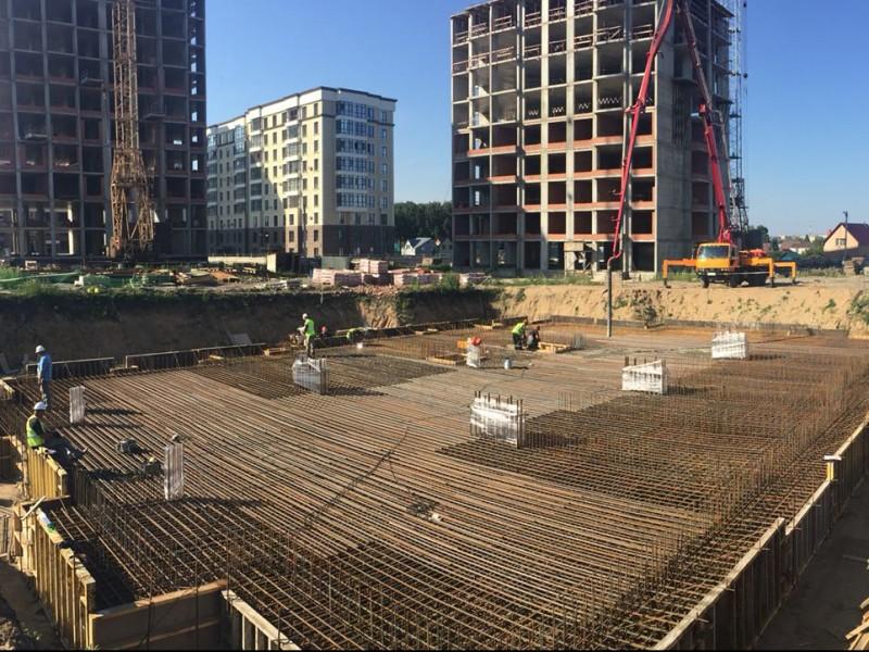 Мы создали специальные условия на доставку бетона для строительных компаний Кемеровской области